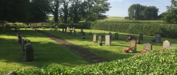 Knossington Cemetery