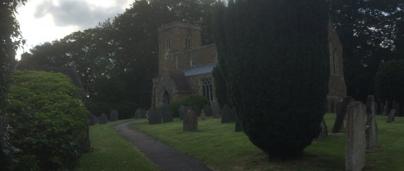 Knossington Church